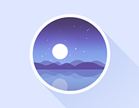 20151023.icon.《Night》