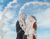 Ale + Jorge Wedding Photography