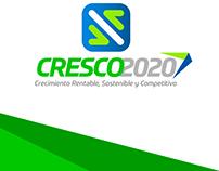 CRESCO/2020
