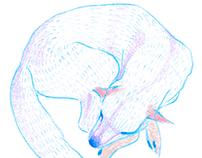 Trauriges Tier, das (Sad Animal)