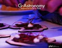 G-Astronomy Experiences