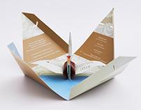 Tokyo Summit Branding Design