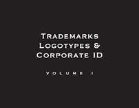 Trademarks, Logotypes & Corporate ID Vol.I