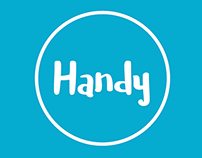 Handy - A Digital Platform to Document Design Projects