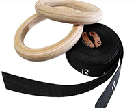 Purchase Gym Ring | Raw Fitness Equipment