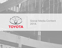 Toyota - Movilidad Para Todos