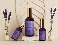 La Lavande — Branding & Packaging