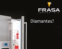 Anúncios Imprensa - FRASA
