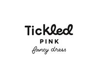 Tickled Pink - Logo