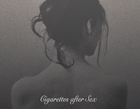 Best of cigarettes after sex CD