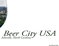 "Asheville, North Carolina: ""Beer City USA"""