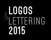 LOGO&Lettering 2015