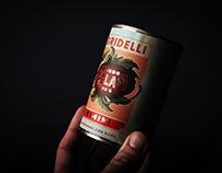 Fratelli Gridelli - Pomodori Pelati