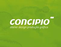 CONCIPIO — rebrand