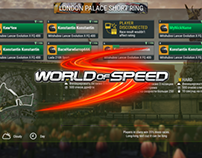 [WoS] Loading screen and bets