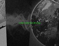 icantcontrolmyego.net - 2018 Portfolio