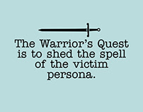 The Warrior Quest