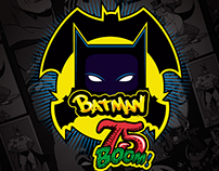 Batman Anniversary