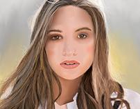 Realistic Digital Art