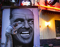 Jack Nicholson look for you