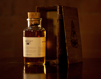 Flint Single Malt
