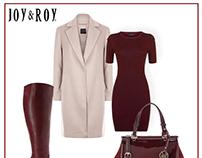 joy outfit