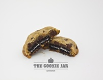The Cookie Jar (Ads/Menu Shots)