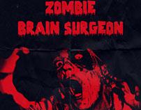 Zombie Brain Surgeon!