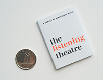 The Listening Theatre catalogue