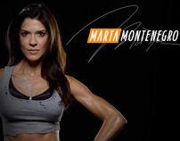 Branding Marta Montenegro