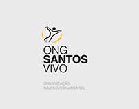 Ong - Santos Vivo