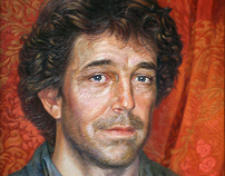 'Richard' Painting