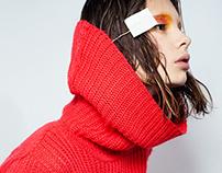 Marta | Model test by Andrews Kovas