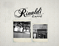 Caffè Rinaldi - Fashion Brand