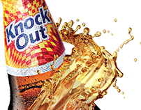 Knockout Beer