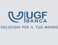 """Spot """"UGF 2010"""" - Advertising"""
