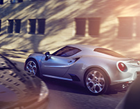 Out and about with the 4c