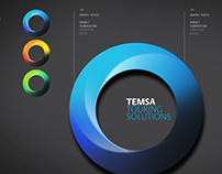 TEMSA - Brand CSI Evolution