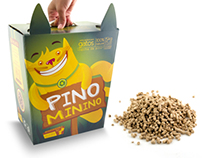 Pinominino Rediseño Empaque:::