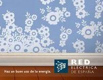 Gráficas Red Eléctrica.