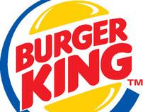 Cuñas Burger King. Promo San Valentín.