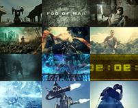 Fog of War - Short Film