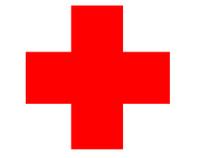 Cruz Roja. Gráfica catástrofes.
