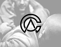 Cristiano Alves BJJ - Logo