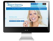 Brace Expert Website