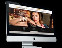 Everbeauty eCommerce Portal