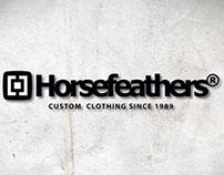 HORSEFEATHERS shred moods 2012