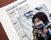 Ulan Bator - Urban Nomads Crossing Identities