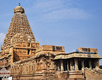 BRIHADEESWARAR TEMPLE PHOTOGRAPHY