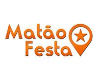 Matão Festa Logo